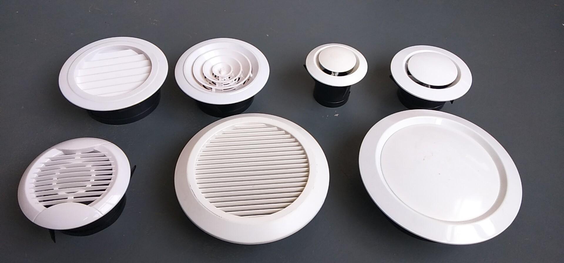 空调通风器材及零部件